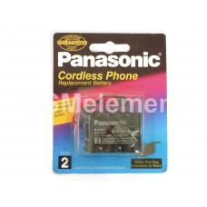 Аккумулятор Panasonic P-P301 NiMh, 350 mAh