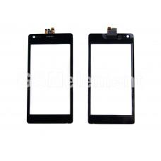 Тачскрин Sony C1904/C1905/C2005 чёрный