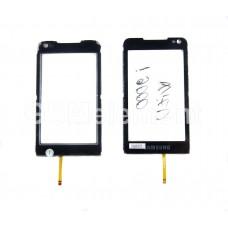 Тачскрин Samsung i900 чёрный