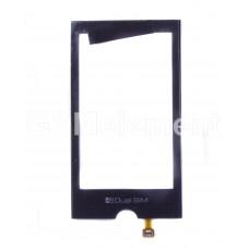 Тачскрин LG GX500 чёрный