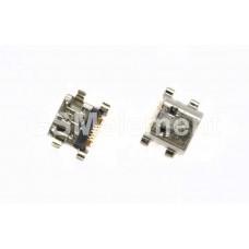 Разъем системный Samsung i8190/S7530/S7560/S7562 (micro USB), оригинал china