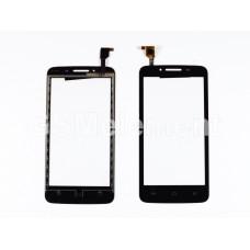 Тачскрин Huawei Ascend Y511 Hero чёрный