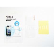 Защитная плёнка для Nokia X6-00 глянцевая
