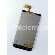 Дисплей HTC Desire 300 в сборе с тачскрином