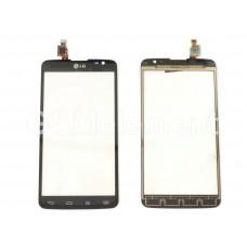 Тачскрин LG D686 G Pro Lite Dual чёрный