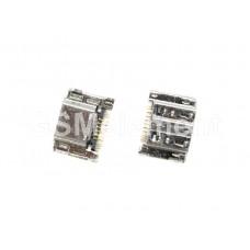Разъем системный Samsung i9260 (micro USB)