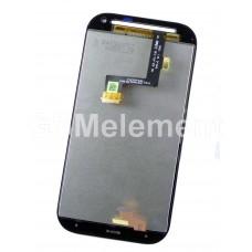 Дисплей HTC Desire SV в сборе с тачскрином