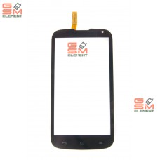 Тачскрин Huawei Ascend G610 чёрный