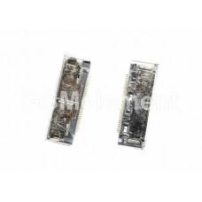 Разъём системный Samsung P1000/P1010/P3100/P3110