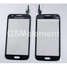 Тачскрин Samsung i8552 Galaxy Win Duos серый, оригинал china