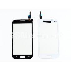 Тачскрин Samsung i8552 Galaxy Win Duos белый, оригинал china