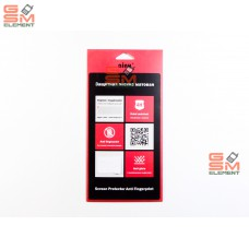 Защитная плёнка для Sony Xperia C3 (D2533/D2502) матовая