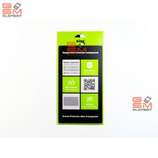 Защитная плёнка для LG L70 D325 глянцевая