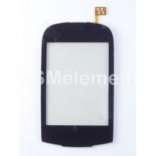 Тачскрин LG T500/T510/T515 чёрный, оригинал china
