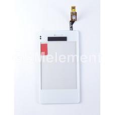 Тачскрин LG T370 белый