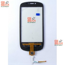Тачскрин Huawei U8850 Vision чёрный, оригинал