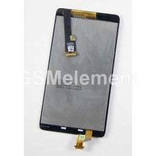 Дисплей HTC Desire 400 в сборе с тачскрином