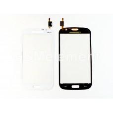 Тачскрин Samsung i9060 белый