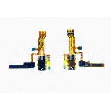 Шлейф Sony C6502/C6503 (Xperia ZL) на разъём гарнитуры
