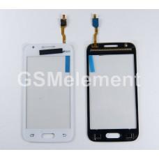 Тачскрин Samsung G313H белый, оригинал china