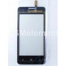 Тачскрин Huawei Ascend W2 чёрный