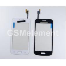 Тачскрин Samsung G350E белый, оригинал china