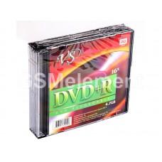 DVD+R 4.7Gb 16x
