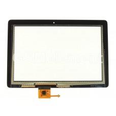 Тачскрин Huawei MediaPad 10 Link S10-201/ S10-231 Link+ чёрный