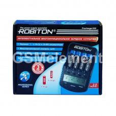 Зарядное устройство Robiton ProCharger 1000 (професс. серия) для AA и AAA (1-4 шт.)