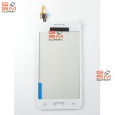Тачскрин Samsung G355H белый, оригинал china