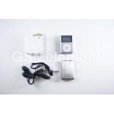 MP3 плеер LT-M089 Silver (дисплей/ встроен. динамик/ FM/ microSD)