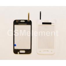 Тачскрин Samsung G130 белый, оригинал china