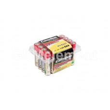 Элемент питания Camelion AAA LR03-24Box Plus Alkaline