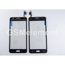 Тачскрин Samsung G530H серый AAA