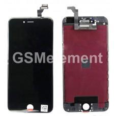 Дисплей iPhone 6 Plus в сборе чёрный оригинальная матрица