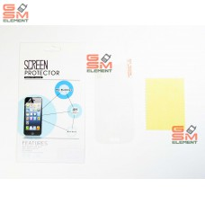 Защитная плёнка для Alcatel OT-6016D/6016X Idol 2 mini глянцевая