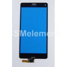 Тачскрин Sony D5803 Z3 Compact чёрный