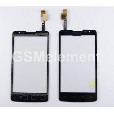 Тачскрин LG X145 (L60) чёрный