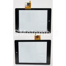 Тачскрин Acer Iconia Tab A1-810/A1-811 чёрный