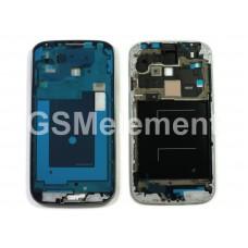 Дисплейная рамка Samsung i9505 Galaxy S4 чёрный
