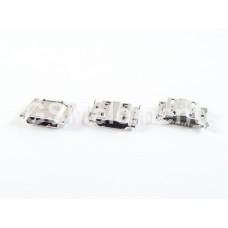 Разъем системный Samsung i9300/i9300i/i9200/i9205/N5100/N5110/T310/T311 (micro USB), оригинал china