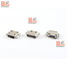 Разъем системный Samsung S7350/S8000/S8300/i5700/i7500/i8000/B3210/B5310/B7330/B7722/C3530/N7000