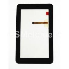 Тачскрин Huawei MediaPad 7 Youth чёрный
