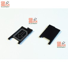 Контейнер SIM Sony D5803/D6603/D6633/E5823 (Xperia Z3 Compact/Z3/Z3 Dual/Z5 Compact)