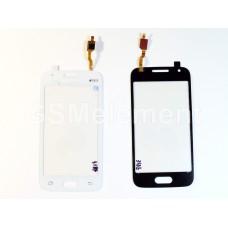 Тачскрин Samsung G318H белый, оригинал china