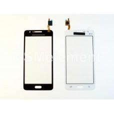 Тачскрин Samsung G531H/ G530H/DV белый AAA
