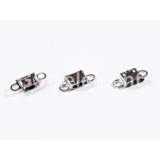 Разъем системный Samsung A300F/A500F/A700FD/N910C (micro USB)
