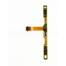 Шлейф Sony C5302 (Xperia SP) на кнопки включения, громкости