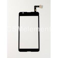Тачскрин Sony E2003/E2033 (Xperia E4g/E4g Dual) чёрный, оригинал