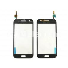 Тачскрин Samsung G361H серый